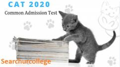 CAT-2020  PREVIOUS YEAR SAMPLE QUESTION PAPERS