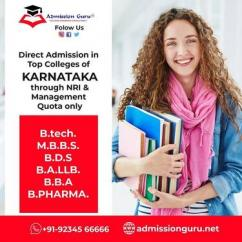 Top College Admission Consultant in Bangalore