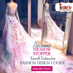 Best Fashion Designing Course in India - INIFD Koregaon Park Pune