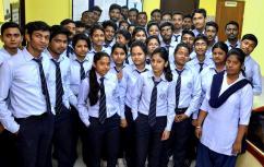 BBA College in Burdwan