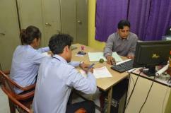 Burdwan University Best College in Chinsurah