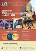 Start Your UG Course with BCA college in RT Nagar Bangalore.