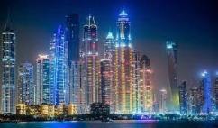 Dubai direct internship for Logistics