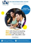 Top Ranked B com colleges in RT Nagar Bangalore.