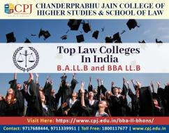 Direct Admission in Law Colleges in Delhi