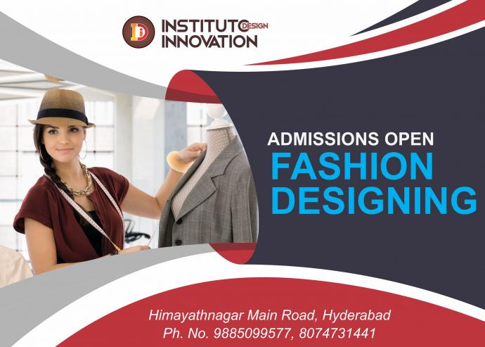 Fashion Designing Course As A Career Hyderabad Zamroo